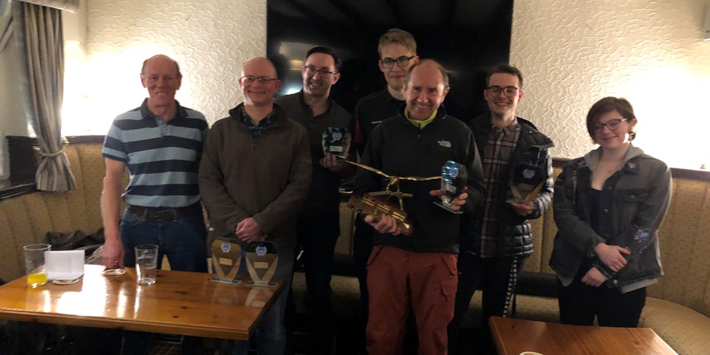 Pennine Soaring Club Annual General Meeting 2019